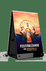 Cargador múltiple para celulares en eventos y congresos
