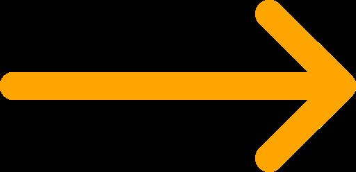 flecha hacia derecha